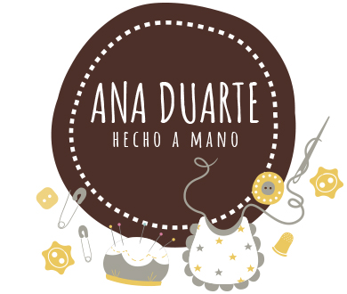ANA DUARTE HECHO A MANO