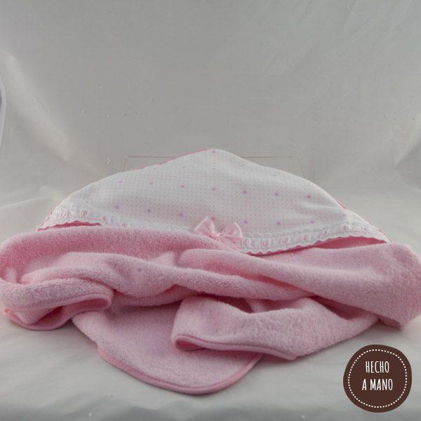 capa-de-baño-rosa