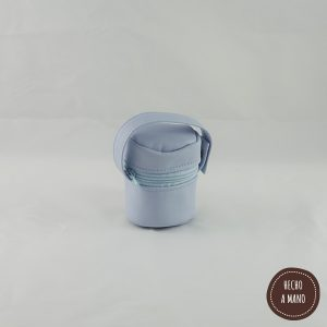 portachupetes-azul-bebe-piel-hecha-a-mano