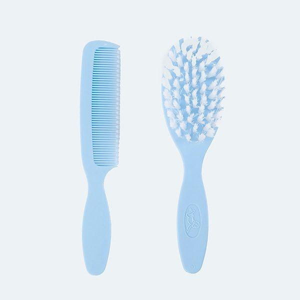 set-cepillo-y-peine-azul-0m-personalizados-4
