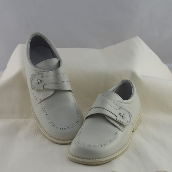 zapato-comunión-niño-beige