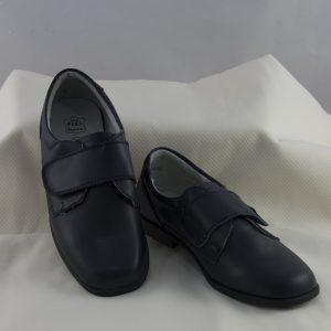 zapato-comunión-niño-marino