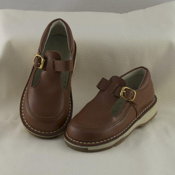 zapato-hebilla-unisex-cuero