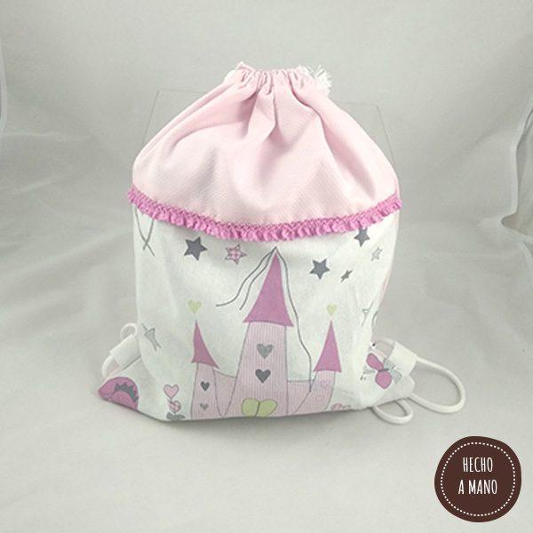 mochila-saco-rosa-princesas