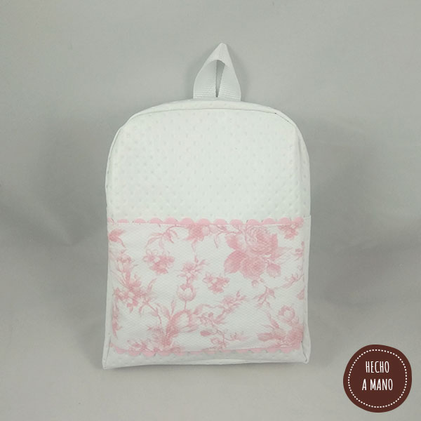 mochila-blanca-primavera-rosa